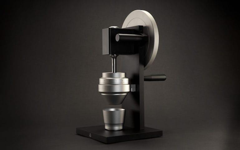 HG-1 Kaffeemühle
