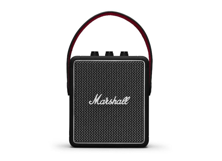 Marshall Stockwell II Lautsprecher