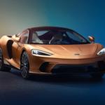McLaren GT (2019)