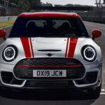 MINI John Cooper Works Clubman - Front