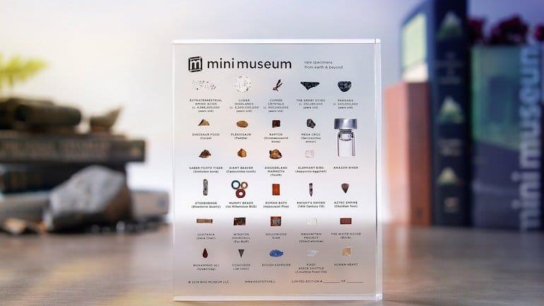Mini Museum 4. Edition