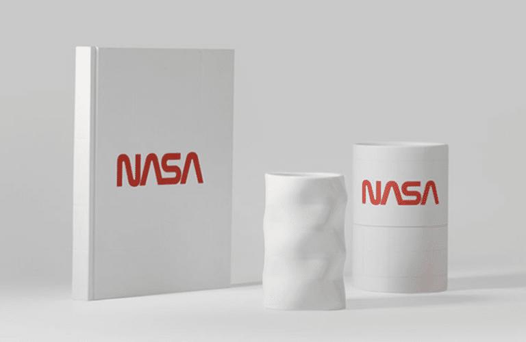 NASA Space Mug Tasse
