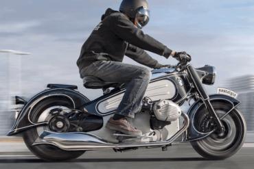 NMoto Nostalgia Motorrad
