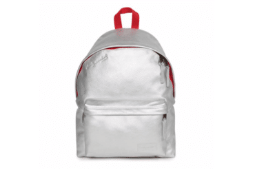 Padded Pak'r® Andy Warhol Silver Can Rucksack