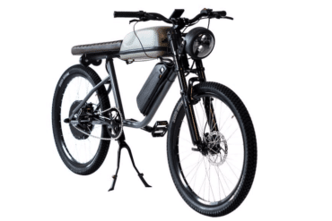The Titan R E-Bike