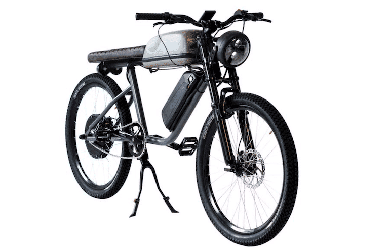The Titan R E-Bike