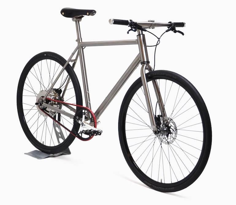 Titan E-Bike Nua Electrica