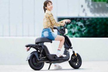 Xiaomi E-Roller Mi HIMO T1