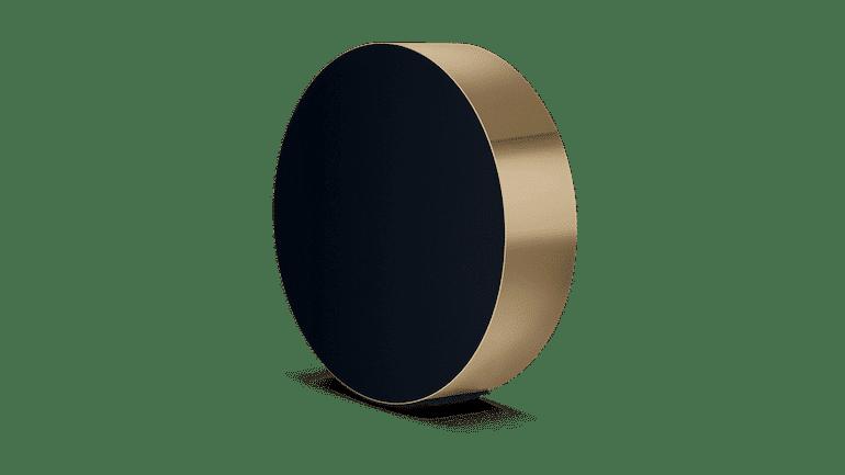 BeoSound Edge Lautsprecher in Bronze