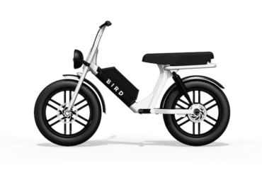 Bird Cruiser E-Bike