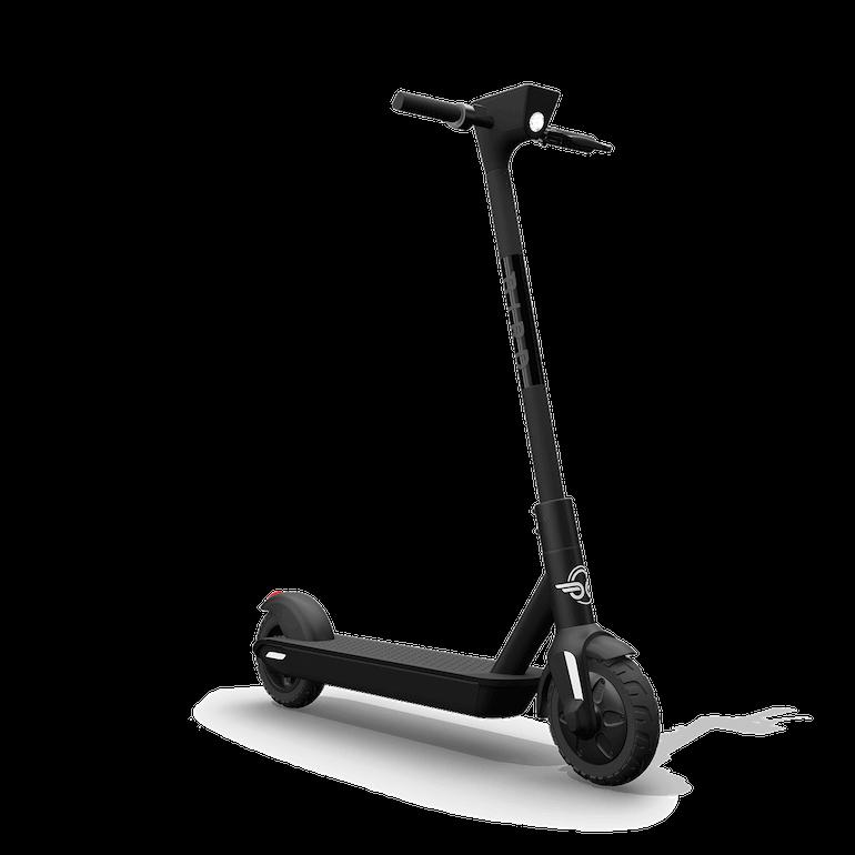 BirdOne Elektroscooter