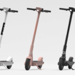 Bird E-Scooter