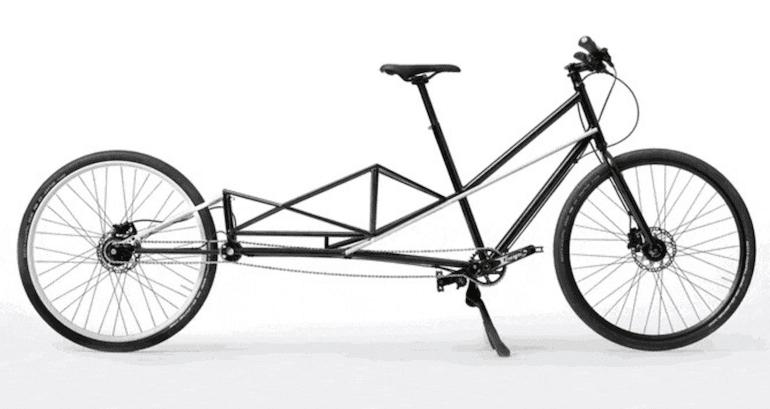 Convercycle Bike Flip