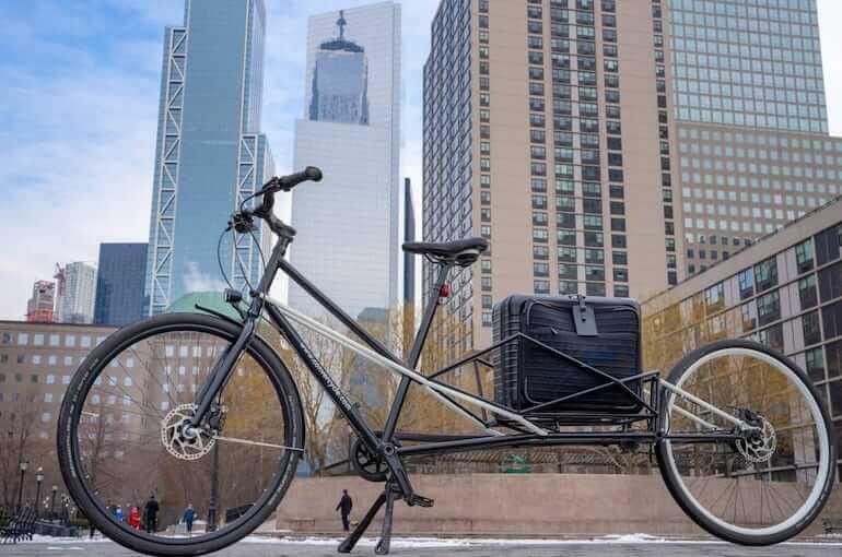 Flip - Convercycle Bike