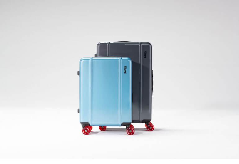Floyd Reisekoffer - Größen
