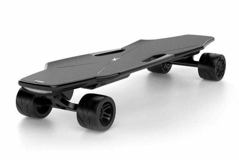 StarkBoard Elektro-Skateboard