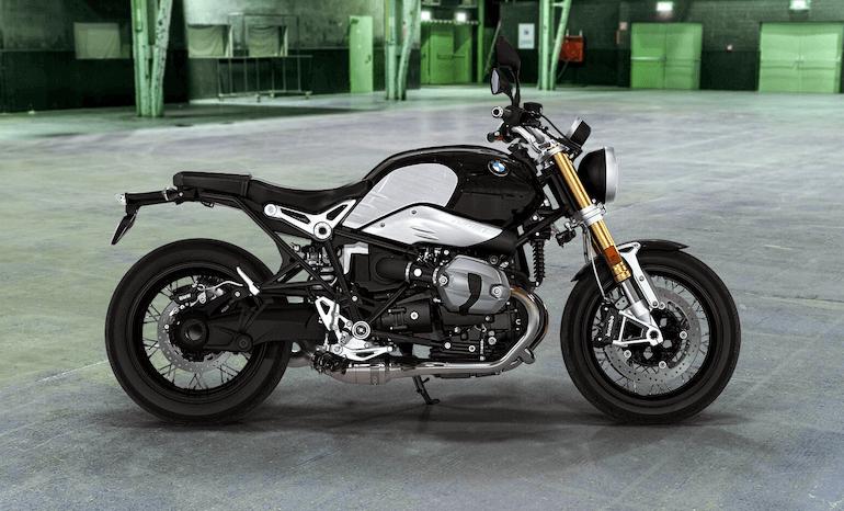 BMW R nineT Motorrad