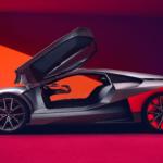 Vision M1 Next Sportwagen
