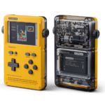 Handheldkonsole GameShell von Clockwork