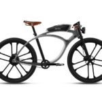 Voyager E-Bike von Noordung