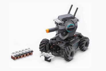 Kampfroboter RoboMasterS1