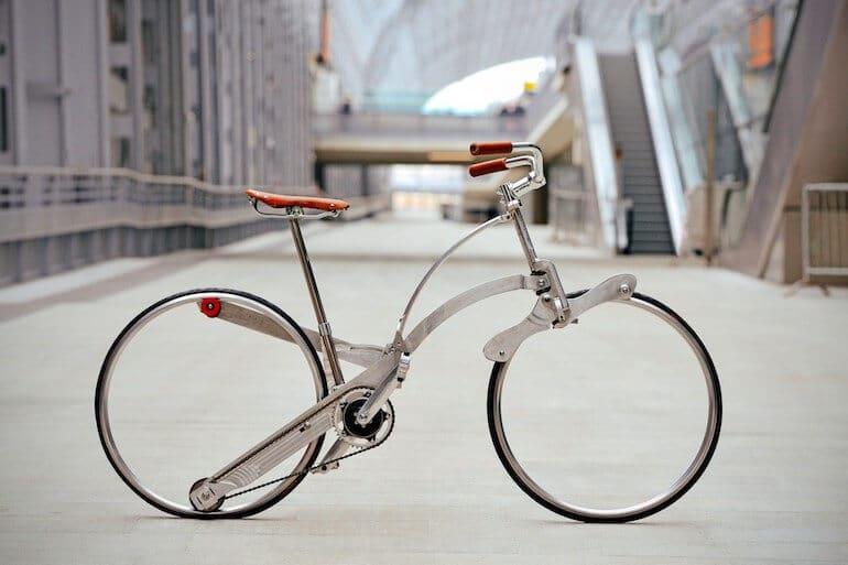 Sada Bike Abbildung