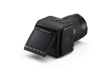 907X SPECIAL EDITION Kamera von Hasselblad
