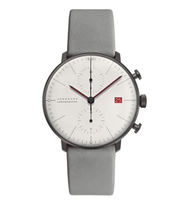 Max Bill Chronoscope – 100 Jahre Bauhaus