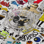 Swatch X You -Design