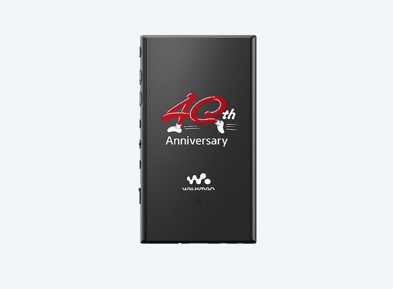 A100 Walkman® A Series