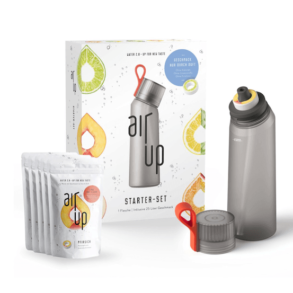 Air Up Trinkflasche Starter-Set