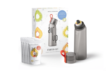 Air Up Trinkflasche Starter-Set