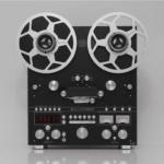 Ballfinger M 063 Bandmaschine