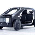 Biomega EV Elektro-CUV