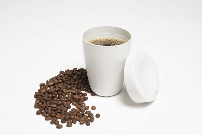 CupClub Kaffeebecher System