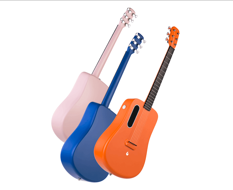 Lava Me 2 Gitarre