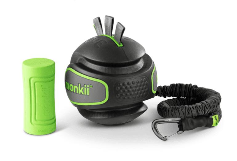 Monkii 360 Workout Ball