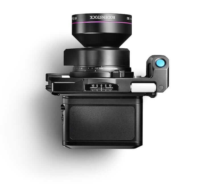 Phase One XT Kamera Details