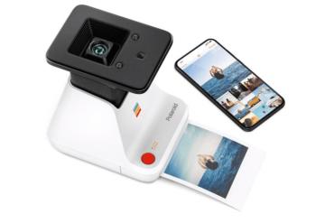 Polaroid Lab Abbildung