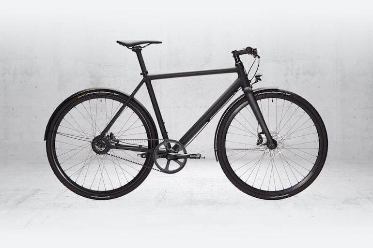 Curt E-Bike