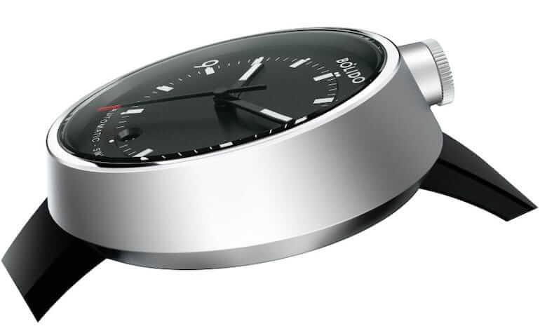 Bólido Uhr aus der Schweiz