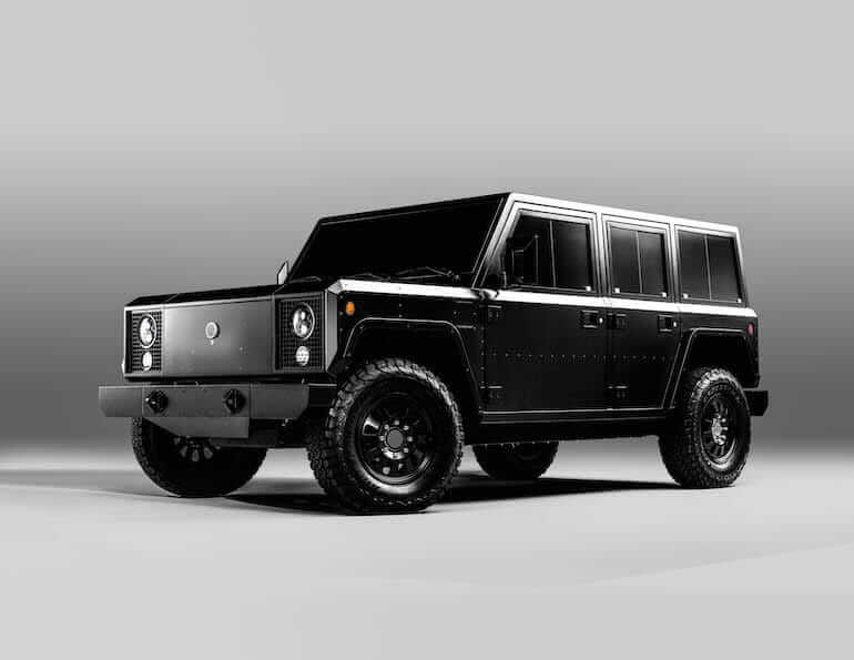 Bollinger Motors B1 Geländewagen