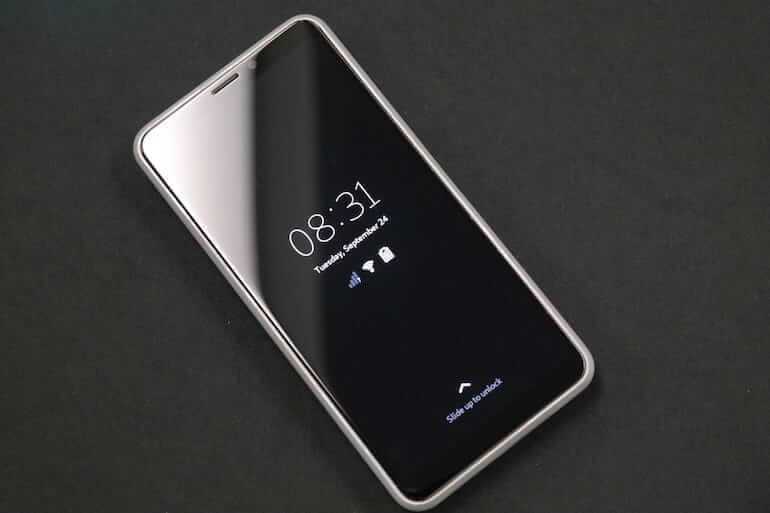 Librem 5 Linux Smartphone