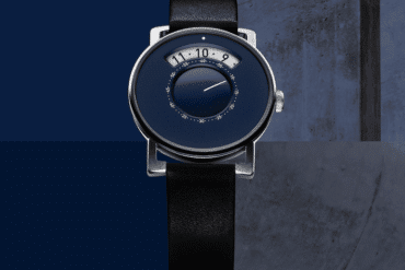 Swiss Made MIH Gaia Uhr