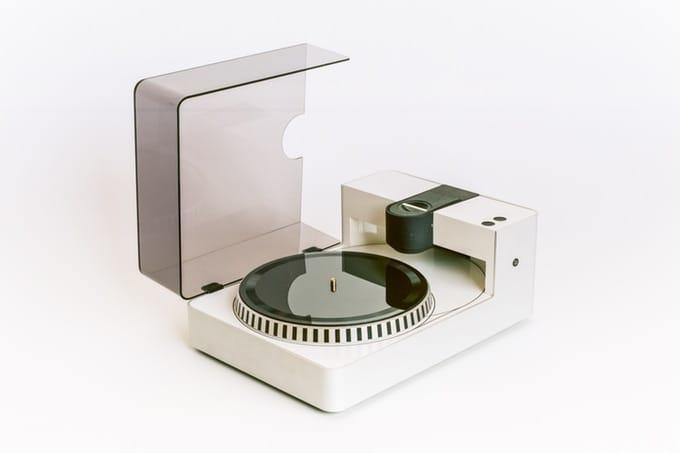 Phonocut Home Vinyl Recorder - Schallplatte erstellen