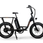 RadRunner E-Bike-Scooter