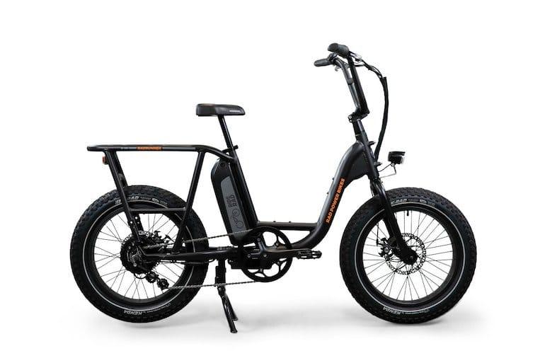 RadRunner E-Bike-Scooter