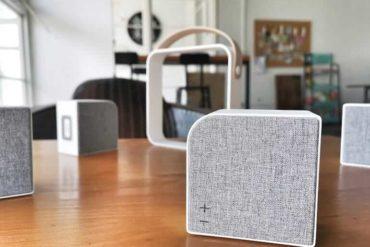 SIMO - modulare Lautsprecher