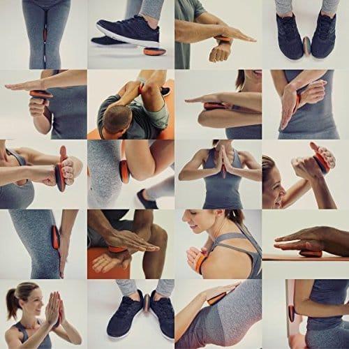 Activ5 Fitness Übungen