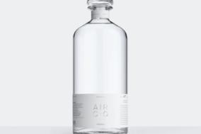 Air Co. Wodka aus Kohlendioxid